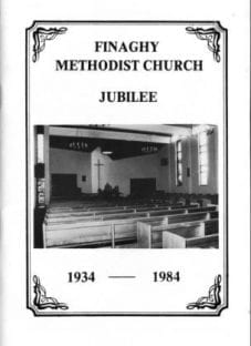Finaghy-Methodist-Church-Jubilee-1934-1984-by-T.-Henry-Holloway