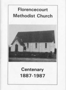 Florencecourt-Methodist-Church-Centenary-1887-1987