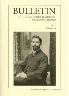 MHSI Bulletin Volume 16