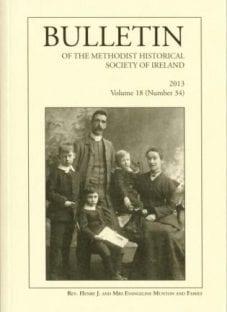 MHSI Bulletin Volume 18 (1)