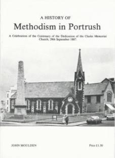 Portrush-History