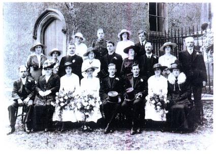Family history genealogy methodist historymethodist history family history genealogy publicscrutiny Gallery