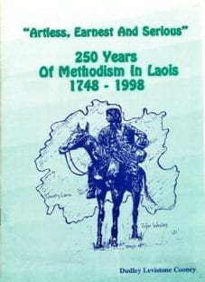 250 Years of Methodism in Co. Laois