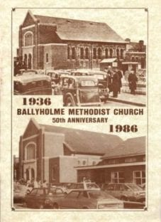 Ballyholme Methodist Church
