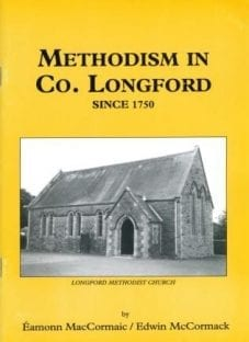 Methodism in Co. Longford