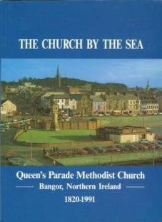 Queen's Parade Methodist Church, Bangor