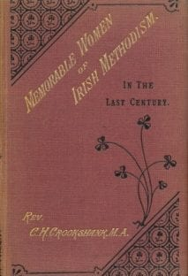 Memorable Women of Irish Methodism - Crookshank