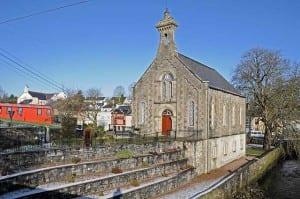 Donegal Methodist Church