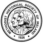 methodist historical society of ireland