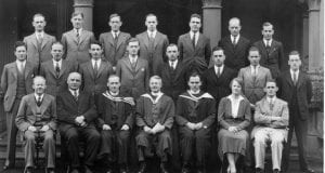 Index of Methodist ministers who have served in Ireland