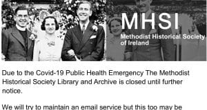 MHSI closed until further notice